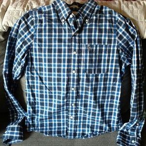 mens Abercrombie & Fitch sz M muscle shirt